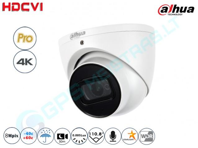 Vaizdo kamerų komplektas CVI 7.2802D