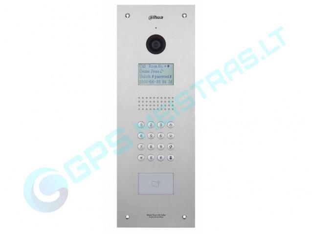 IP pasikalbėjimo sistemos kamera, 1.3MP