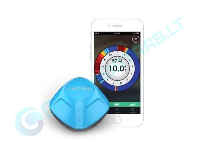 Garmin Striker Cast su GPS
