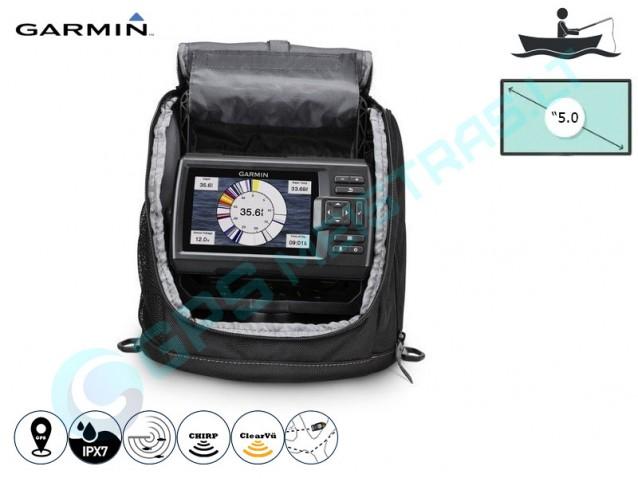 Garmin Striker Plus5 ICE fishing