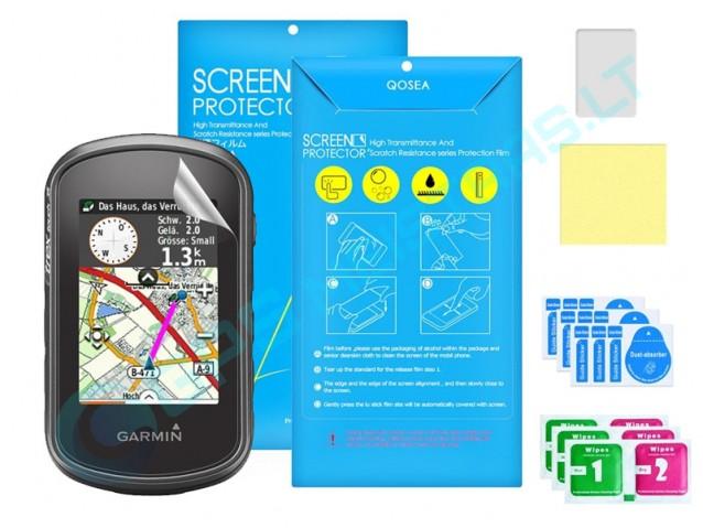 Ekrano plėvelė Etrex Touch 25 / 35