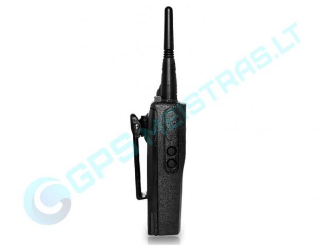 Profesionali radijo stotelė Motorola DP1400