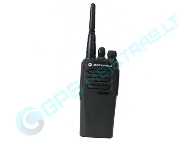 Skaitmeninė radijo stotelė Motorola DP1400