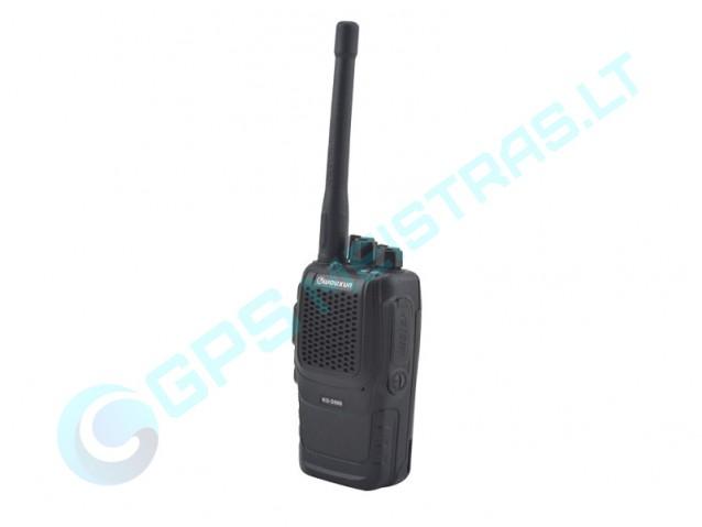 Skaitmeninė radijo stotelė WOUXUN KG-D900