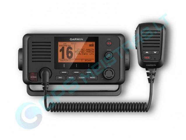Jūrinė radijo stotelė Garmin VHF215i