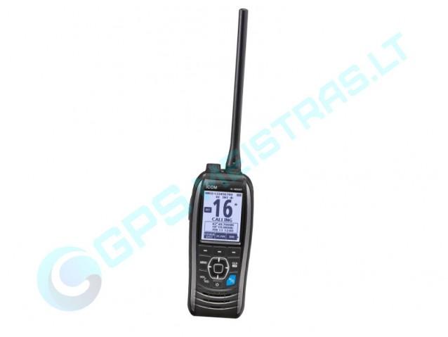 Nešiojama jūrinė radijo stotelė ICOM IC-M93D