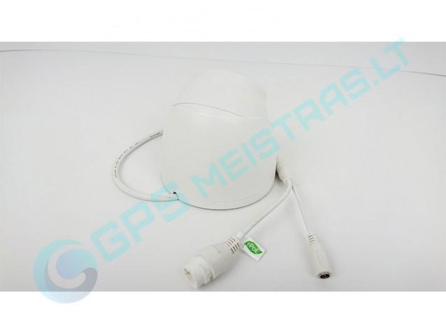 Kupolinė IP kamera 8Mpix raiška, 4831D