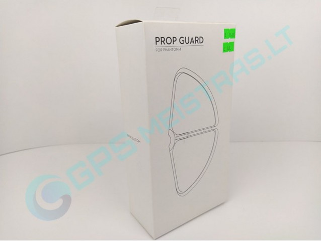 DJI Phantom 4 -  Propeller Guard, apsaugos