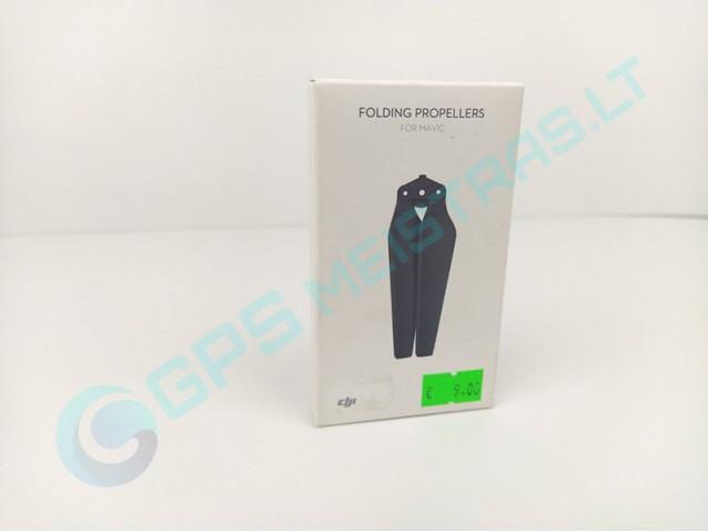 Propeleriai DJI MAVIC Folding Propellers