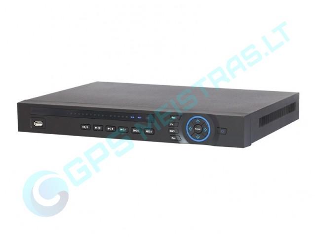 Įrašymo įrenginys 32 kanalai NVR5232