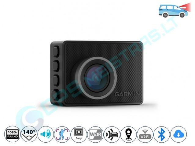 Garmin Dash Cam 47 registratorius