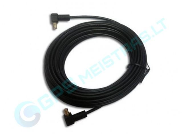 Kamerų sujungimo kabelis 10m.