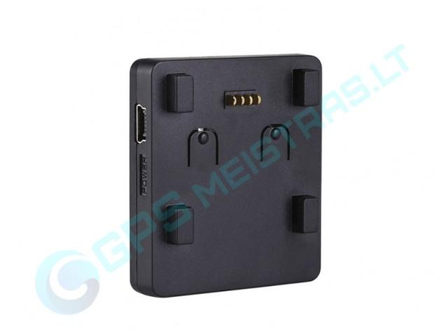 GPS imtuvas skirtas VIOFO A129 ir A129 Duo registratoriams