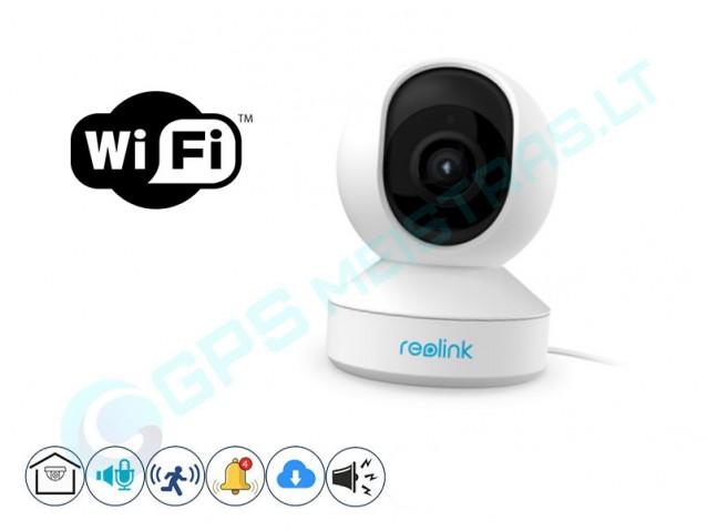 Reolink valdoma WiFi kamera E1 4Mpix