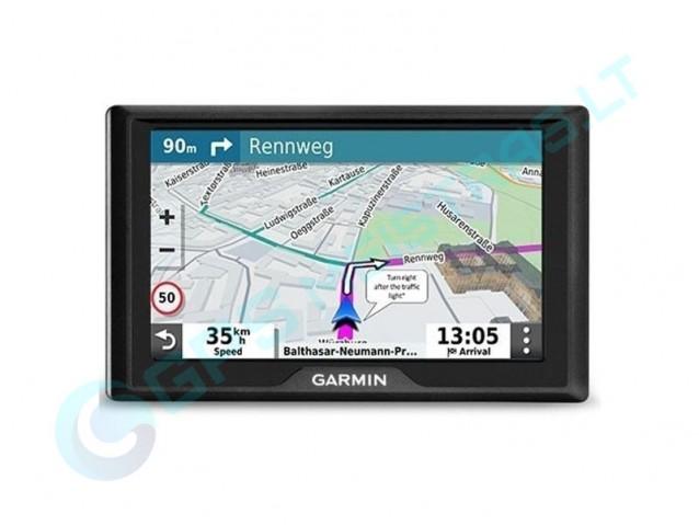 Garmin Drive 52 MT-S navigatorius