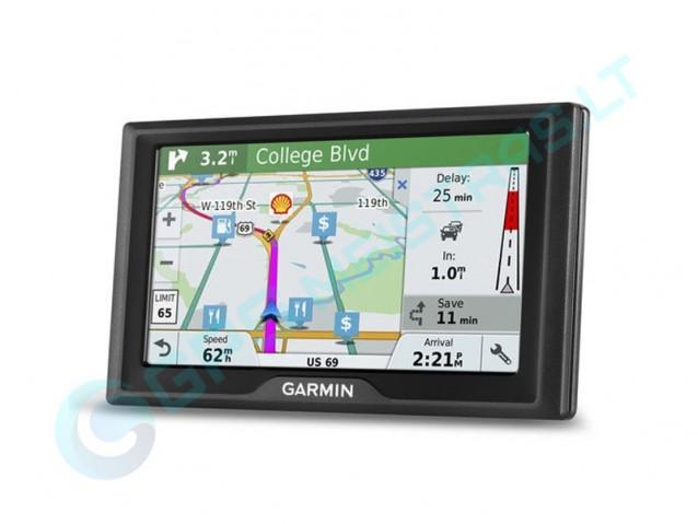 Garmin Drive 61 LMT-S navigatorius