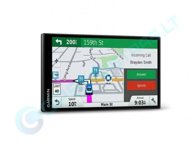 Garmin  DriveSmart 61LMT-S navigatorius