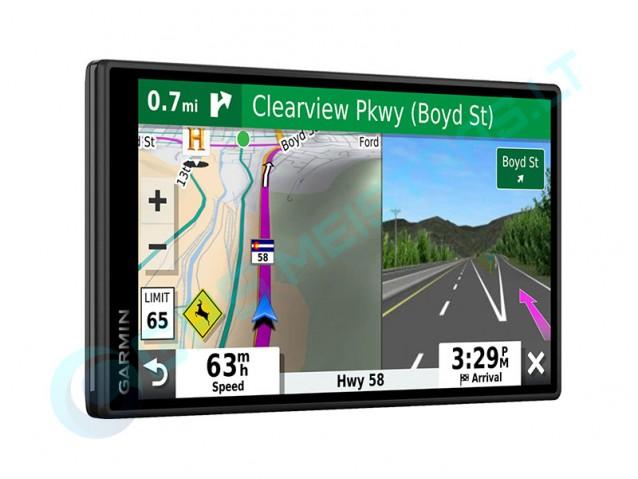 Garmin DriveSmart 65 MT-D navigatorius, Hi-End