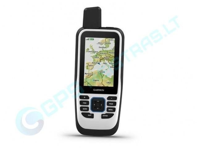 Garmin GPSMAP 86s Jūrinis ir nešiojamas navigatorius