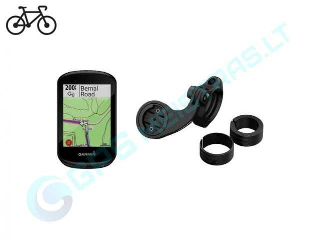 Garmin Edge 830 mountain Bundle