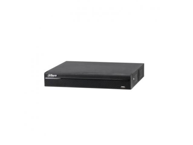 Dahua CVI XVR hibridinis įrašymo įrenginys 5116-X