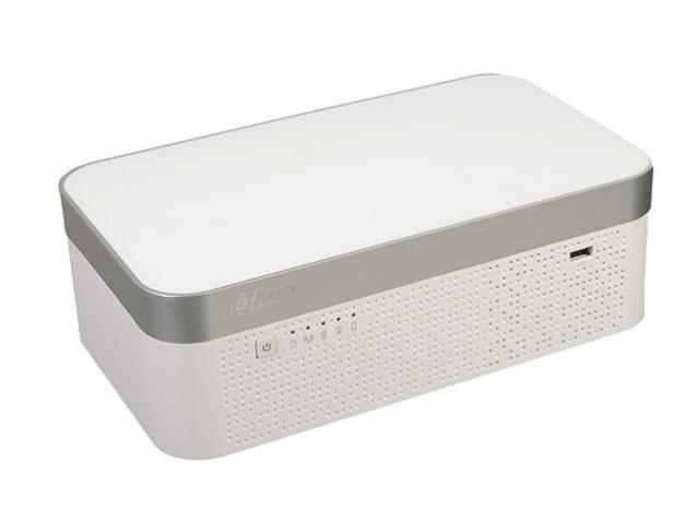 Dahua CVI XVR hibridinis įrašymo įrenginys 7104E-4KL-X