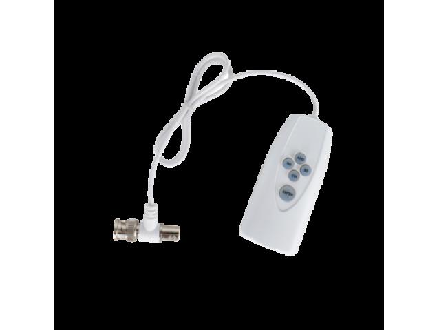 UTC vaizdo kamerų konfigūratorius PFM820