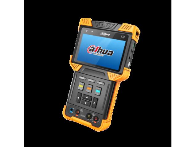 Vaizdo kamerų testavimo įrenginys PFM900-E