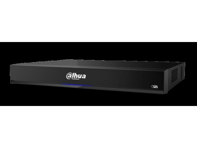 Dahua CVI XVR hibridinis įrašymo įrenginys 7208-4K-I2