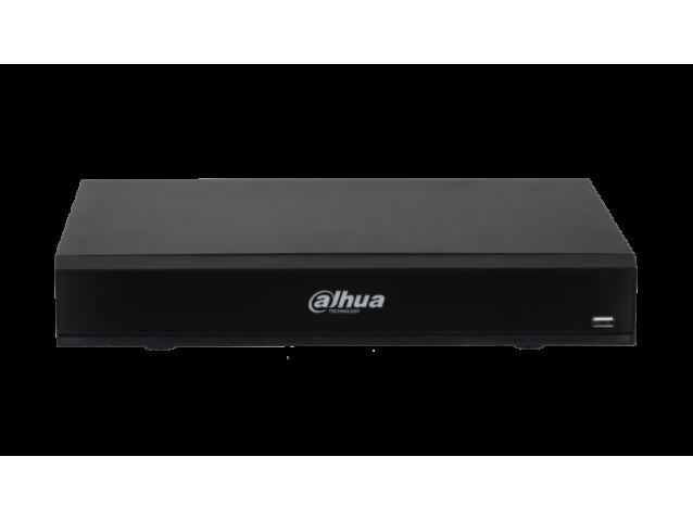Dahua CVI XVR hibridinis įrašymo įrenginys, 7104-4K-I2