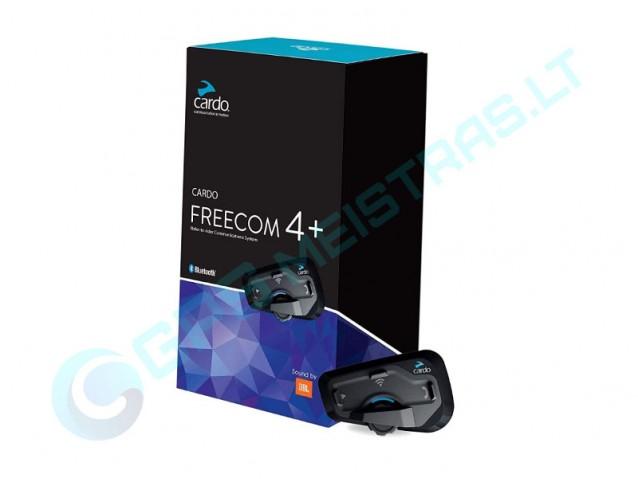 Cardo Scala Rider Freecom 4+ JBL