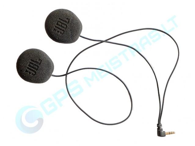45mm JBL ausinės Cardo sistemai